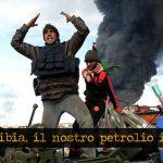 Ibrahim Jadran: il Robin Hood cirenaico che blocca il petrolio e odia gli islamisti
