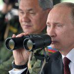 In tre giorni Putin si è preso la Crimea