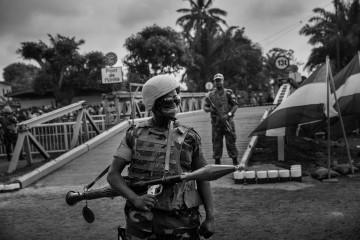 Repubblica Centrafricana- le conseguenze della crisi.
