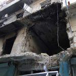 Viaggio a Midan, prima linea di armeni e cristiani in Siria