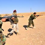 In Kurdistan arrivano i primi militari italiani