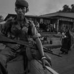 Trasparenza / Repubblica Centrafricana
