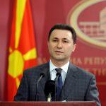 La crisi in Macedonia minaccia la stabilità dei Balcani