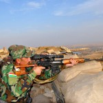 Trasparenza / Fronte Kurdistan 2