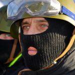 """""""Ho visto cecchini sparare su manifestanti e polizia"""""""