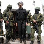 Assalto russo alle basi ucraine Kiev: pronti a lasciare la Crimea