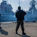 La rabbia dei tartari di Crimea