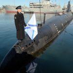 Cade l'ultima base in Crimea Tank russi verso l'Ucraina del'Est