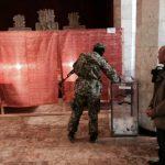 """Est dell'Ucraina, si vota per dire """"addio"""" a Kiev"""