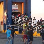 La Grecia si libera dei profughi