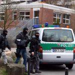 L'appello dei poliziotti tedeschi