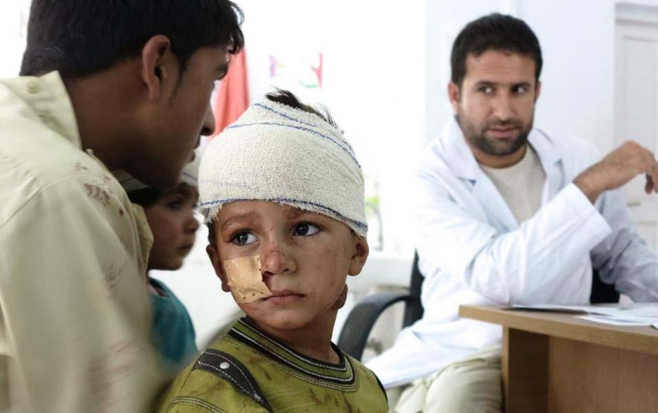 Afghanistan-Francois Dumont-Boost Laskargah-MSF125241