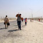 I profughi – puntata 3