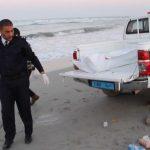 Quei cadaveri dei clandestini abbandonati sulle spiagge