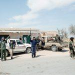 Sotto le bombe di Tripoli