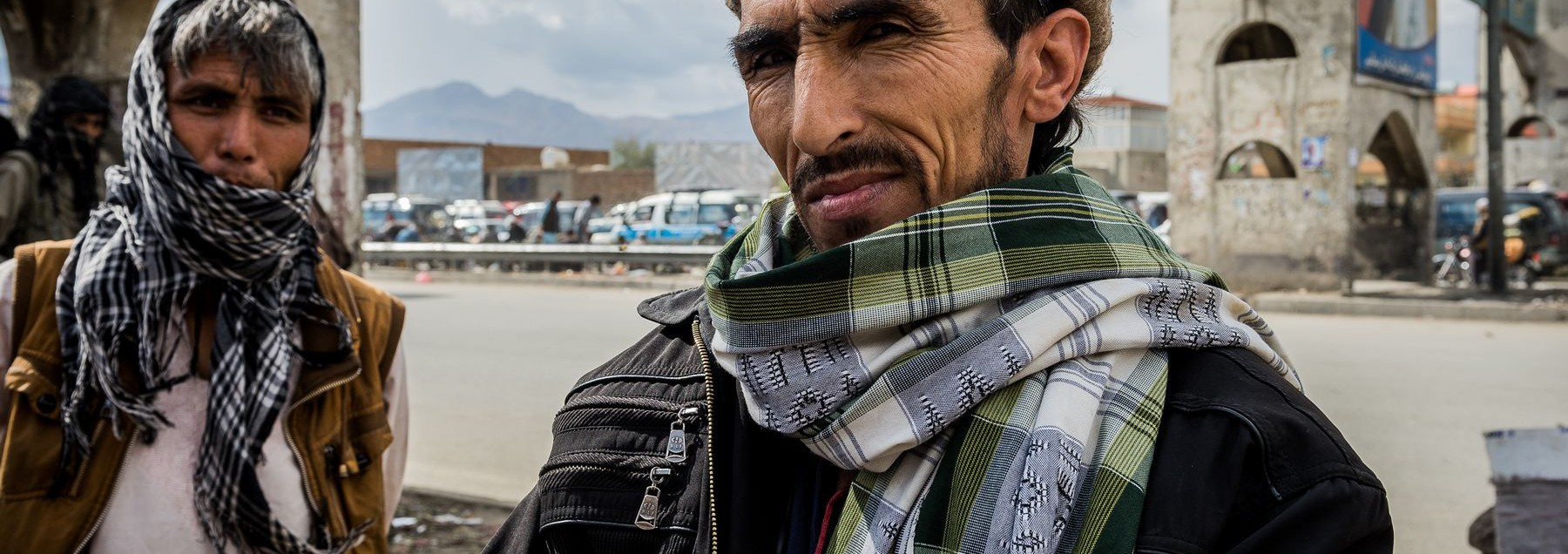 Il sangue degli afgani è gratis