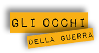 Gli occhi della guerra