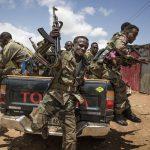 Frontline Mogadiscio
