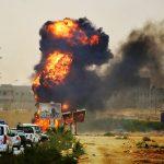 La guerra tra le dune per arrestare l'Isis