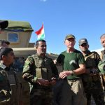 """I volontari americani in Iraq: """"Qui per aiutare"""""""