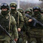 Seconda fase dei russi in Siria