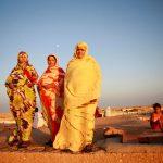 Abbandonati nel deserto da 40 anni