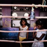 Trasparenza / India