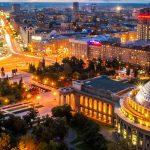 La Siberia che non ti aspetti tra business e…