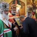 Putin, la guerra giusta e la rinascita cristiana