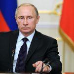 Siria, la vetrina di Putin