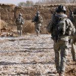 Viaggio tra i soldati che combattono contro i talebani