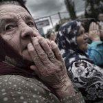 Srebrenica mai vista <br> Foto di Marco Negri
