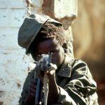 Tra i bambini soldato