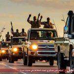 Isis, un nuovo Califfato in Africa