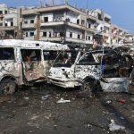 Il piano B della Cia peggiora il caos in Siria