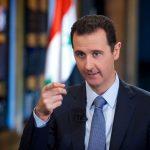 Così Damasco vede la ritirata russa