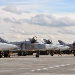 I gioielli russi contro l'Isis