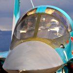 I primi jet fanno ritorno a Mosca
