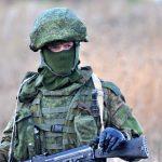 Dall'Armata rossa all'armata russa