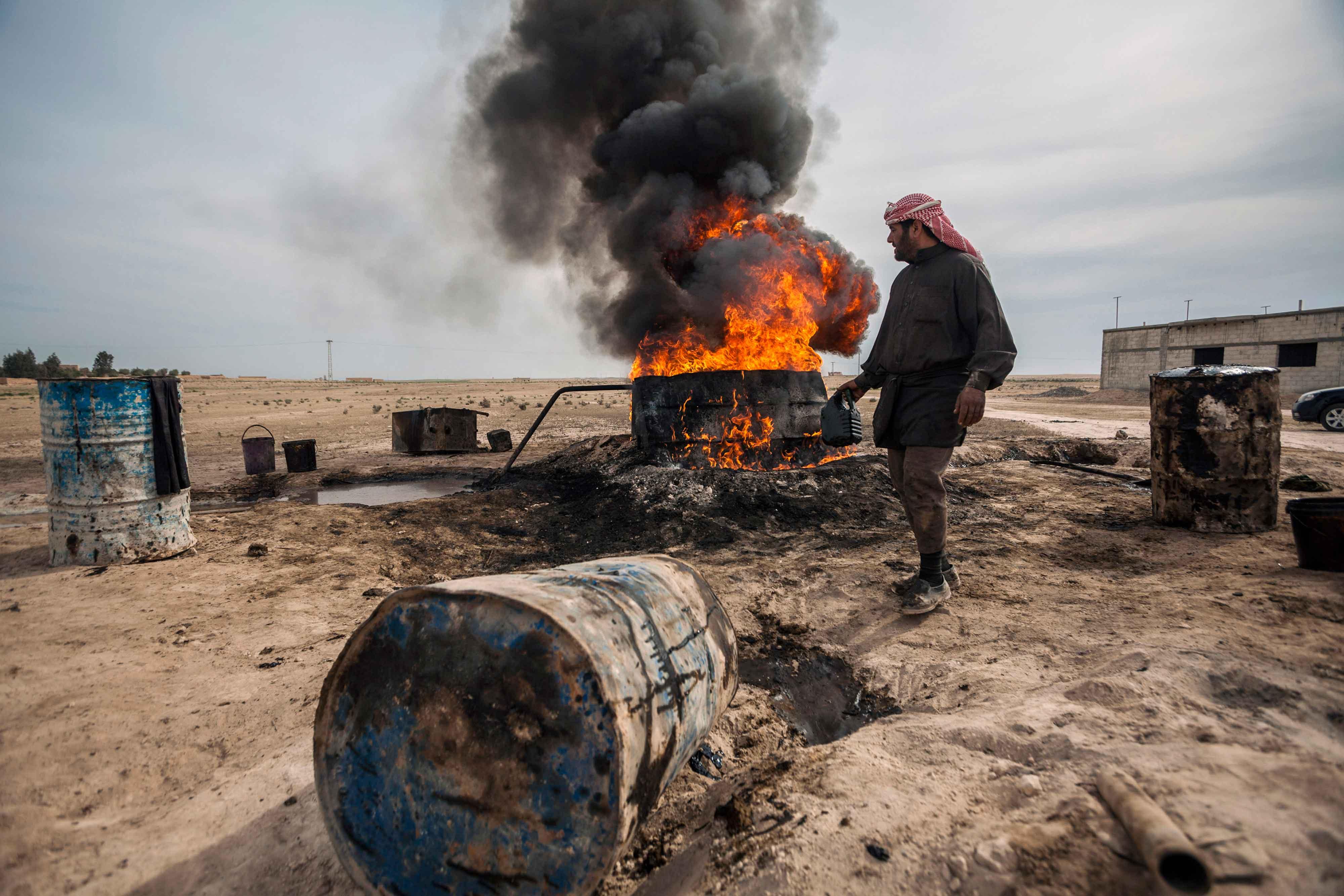 Petrolio: Cos'è e Come viene scambiato [Guida completa]