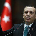 """""""I migranti merce di scambio della Turchia"""""""