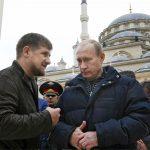 Grozny, tra voglia di normalità e incubo terrorismo