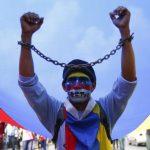 I presos politicos venezuelani