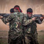 I curdi siriani scelgono Mosca