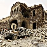 Yemen, ancora un disastro per mano saudita