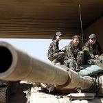 """Ecco chi sono le """"leonesse siriane"""""""