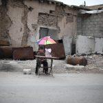 Siria, la guerra vista dai bambini