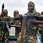 La grande fuga dai Boko Haram <br> si salvano più di 700 persone