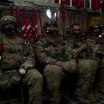 Delta Force in Siria
