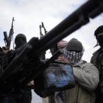 Nuova minaccia di al-Nusra